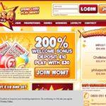 Loadsabingo 200 Bonus