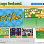 Login To Bingo Ireland
