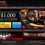 Luckyredcasino Online Casino Roulette