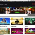 Mansioncasino Play For Free