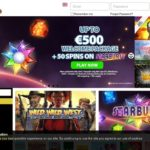 Mini Mobile Casino Web Money
