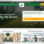 Mrgreen Registration