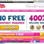 New Bingo Boogie Promotions