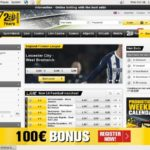 New Interwetten Customer