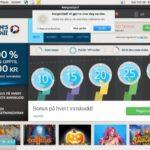Norgesspill Mobil Casino Bonus