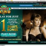 Nostalgia Casino Promotions Deal