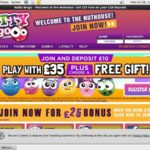 Nutty Bingo Offer Paypal?