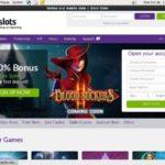 Omni Slots Signup Bonus Offer