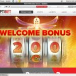 Optibet No Deposit Bonus 2017