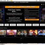 Oshi Casino Free Download
