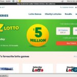Oz Lotteries Please