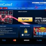 Party Casino (Denmark) Mobile Betting