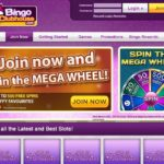 Play Bingo Clubhouse