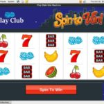 Playclub Lottery