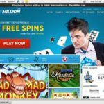Playmillion Slots Rtp