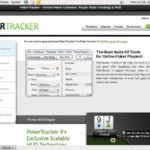 Pokertracker Bonus Promotions