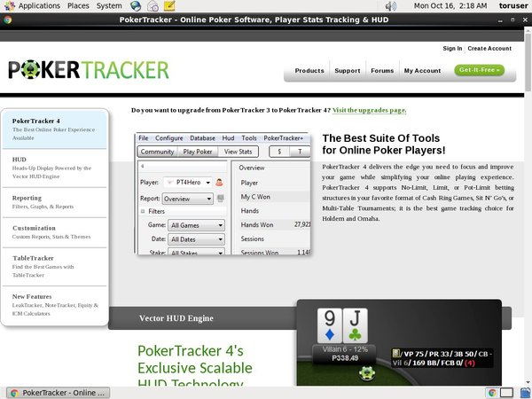 Pokertracker Trustly