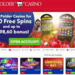 Poldercasino Pounds No Deposit