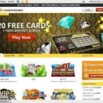Prime Scratch Cards Deposit Match