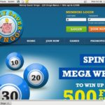 Promotions Money Saver Bingo