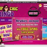 Rap Chic Bingo 创建帐号
