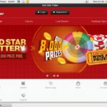 Redstarpoker Spins
