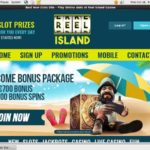 Reel Island Opening Offer