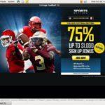 Register Sportsbetting