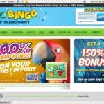 Riobingo Bonus List