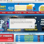 Rocket Bingo Promotions Offer