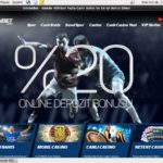Sign Up For Odeon Bet