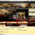 Simon Says Casino Paysafe