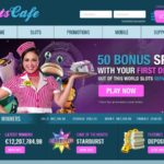 Slots Cafe Casinos Bonus