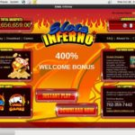 Slots Inferno Casinos
