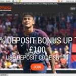 Sportnation Minimum Deposit