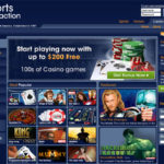 Sports Interaction No Deposit Casino