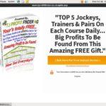 TJ Profit Finder Spilleautomater