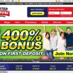 Unitedcoloursofbingo Matched Betting