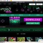Uptown Aces Bonus Casino