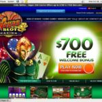 Vegasslotcasino Signup Bonus Offer