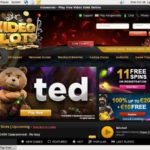 Video Slots Mobil Casino Bonus