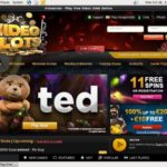 Videoslots Slot Games