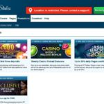 Vipstakes Live Casino Uk