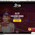 Welcome Bonus Slotscapital