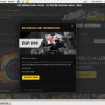 Welcome Offer Bwin Casino