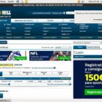William Hill ES Access