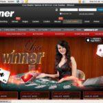 Winner Live.co.uk Games App