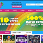 Wowbingo Mobile Free Spins