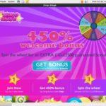 Zingo Bingo Depozit Bonusu