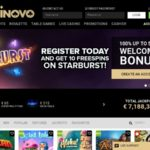 Casinovo Mobile Android